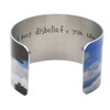 Suspend Disbelief Cuff Bracelet - Wear the Wonder