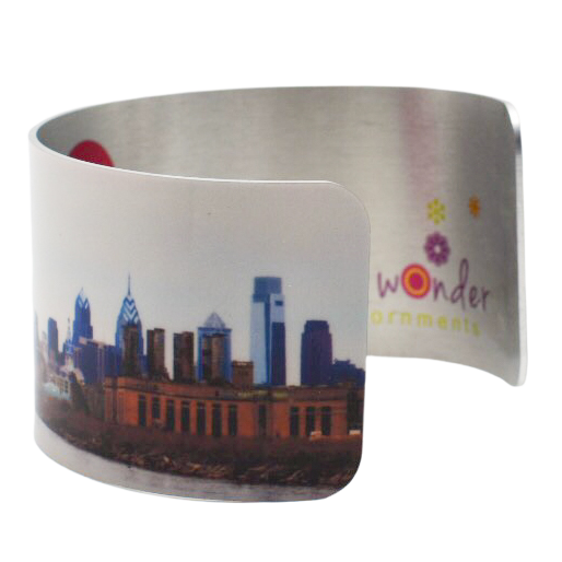 Brotherly Love Cuff Bracelet - Wear the Wonder