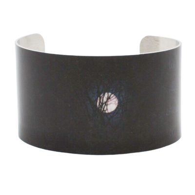 Shine on Moon Cuff Bracelet