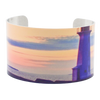 Feel the Magic Lighthouse Cuff Bracelet