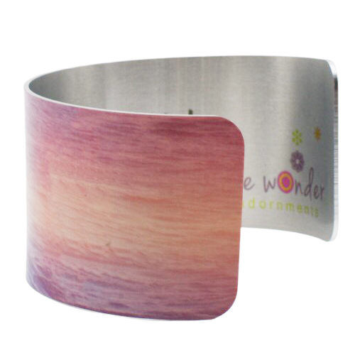 Hello Whale Cuff Bracelet - Wear the Wonder