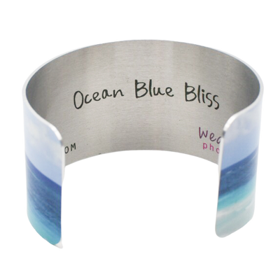 Origin of the Sky Tulum Cuff Bracelet