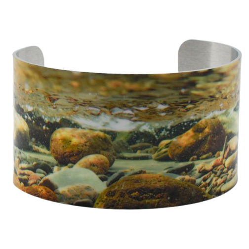 Deep Within Cuff Bracelet - Wear the Wonder