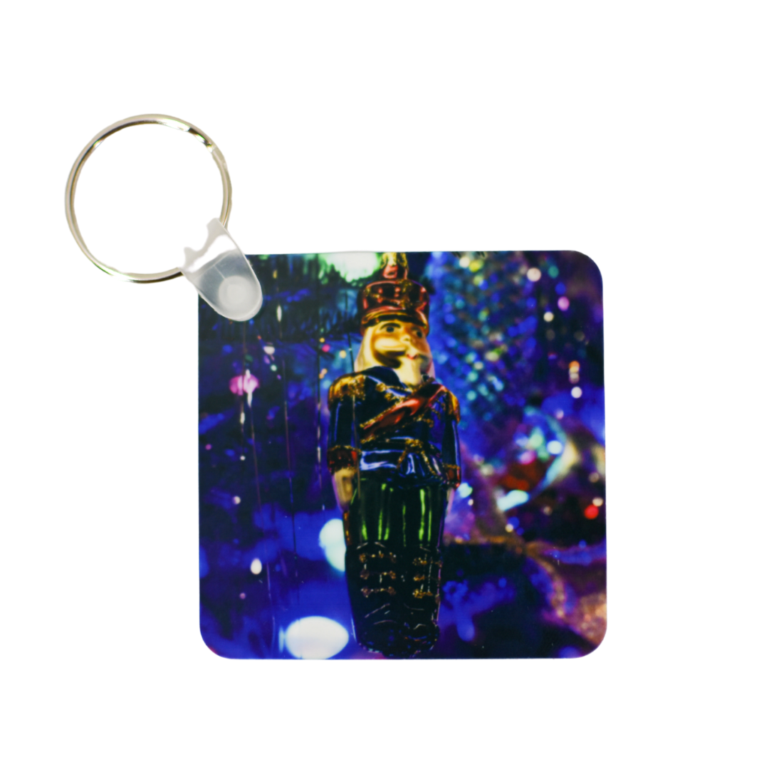 Nutcracker Keychain | Wear the Wonder