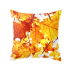 Leaves Aglow Decorative Throw Pillow - Wear the Wonder