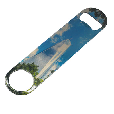 Standing Tall Bottle Opener - Wear the Wonder