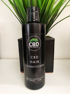 CBD 100mg HAIR CONDITIONER
