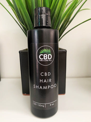100mg HAIR SHAMPOO