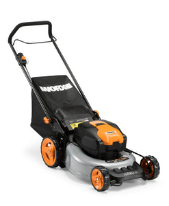 <transcy>WORX WG751E 48cm BATTERY 20V+20V 4,0 Ah LAWNMOWER </transcy>