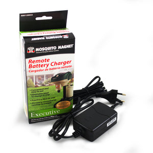CARICA BATTERIE EXECUTIVE - MOSQUITOMAGNET RICAMBI