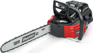 <transcy>SNAPPER CHAINSAW SXDCS82</transcy>