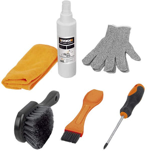 WORX LANDROID WA0462 CLEANING KIT