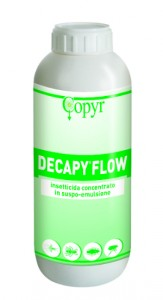 COPYR DECAPY FLOW