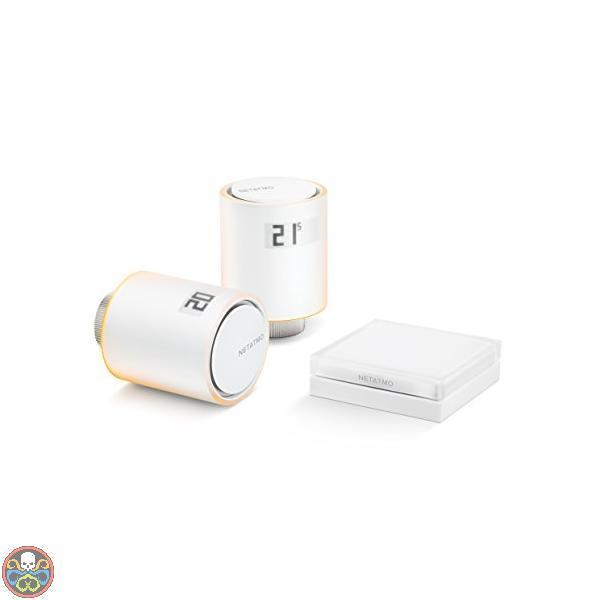 Netatmo Kit di base