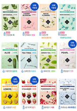 Load image into Gallery viewer, Etude House Therapy Air Mask 1pc - K.Yeppuda