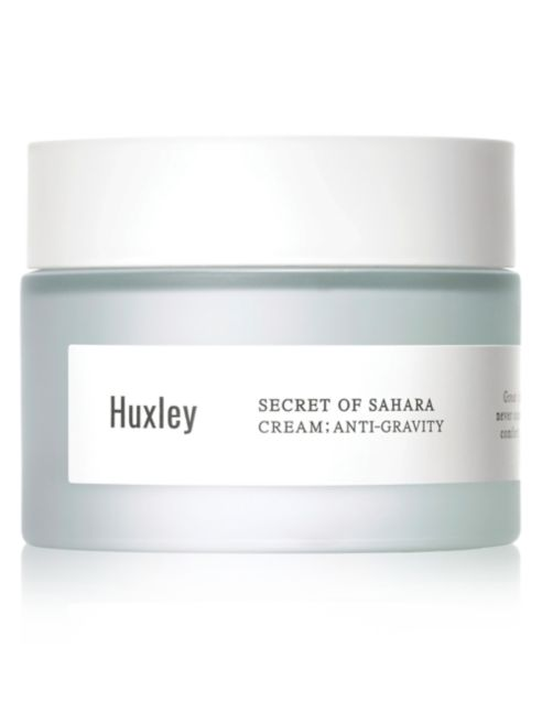 Huxley Cream: Anti-gravity 50ml - K.Yeppuda