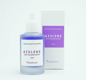 Azulene Daily Calming Serum 50 ml