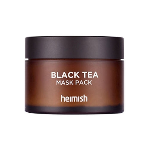 Black Tea Mask Pack 110ml