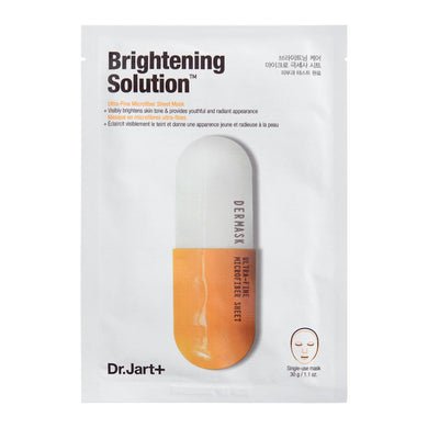 Dr. Jart+ Dermask Micro Jet Brightening Solution - K.Yeppuda