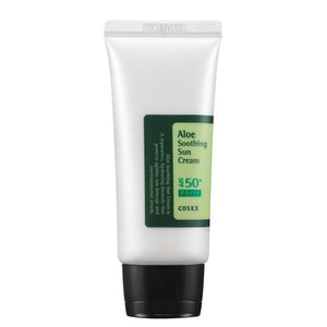 Cosrx Aloe Soothing Sun Cream 50 ml - K.Yeppuda