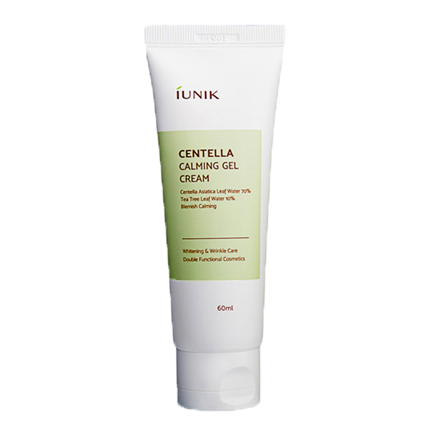 iUNIK Centella Calming Gel Cream 60 ml - K.Yeppuda
