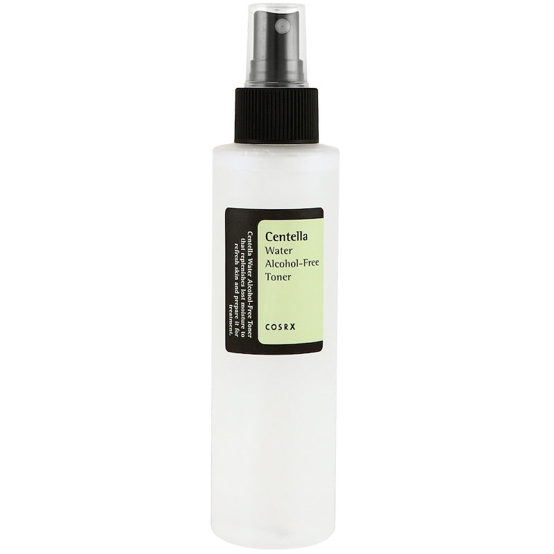 Centella Water Alcohol-Free Toner 150 ml