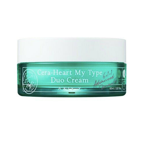 Cera-Heart My Type Duo Cream 60 ml