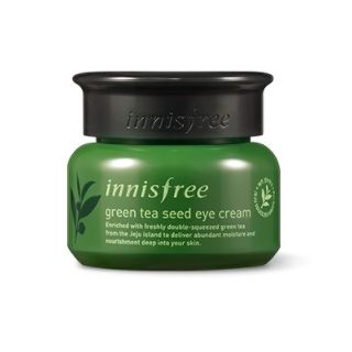 Innisfree Green Tea Seed Eye Cream 30ml - K.Yeppuda