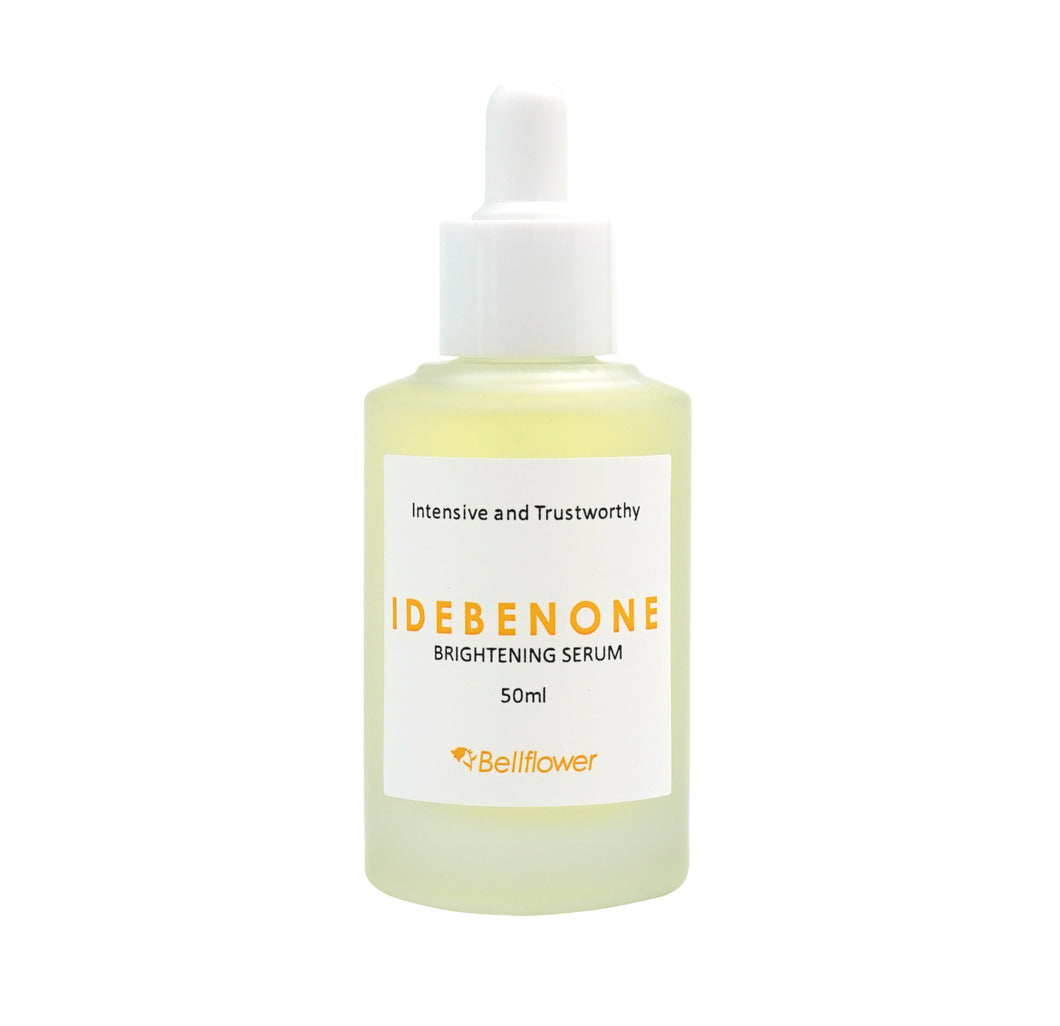 Idebenone Brightening Serum 50 ml