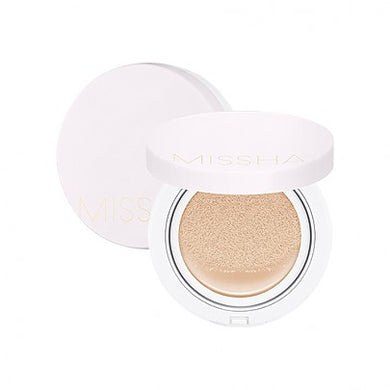 Missha Magic Cushion Cover Lasting SPF50+/PA+++ - K.Yeppuda