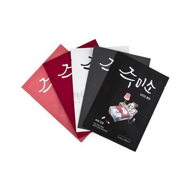 Jumiso First Skin Masks - K.Yeppuda
