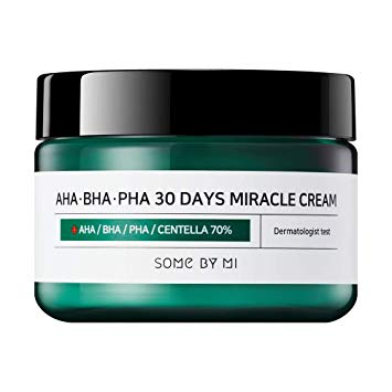 Some by Mi AHA, BHA, PHA 30 Days Miracle Cream 50ml - K.Yeppuda