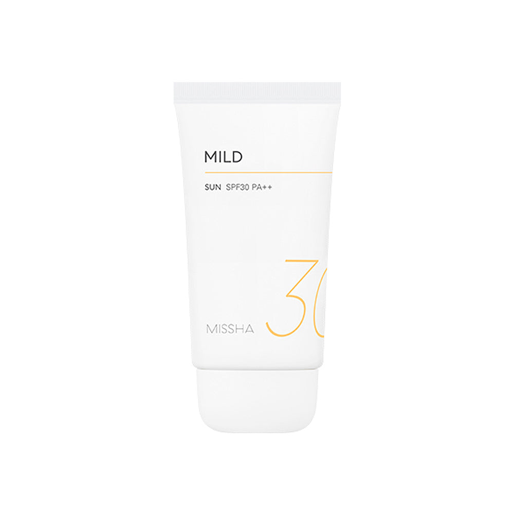Missha All-Around Safe Block Mild Sun SPF30 PA++ 50ml - K.Yeppuda