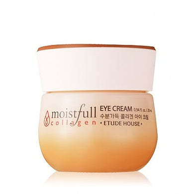 Etude House Moistfull Eye Cream 75ml - K.Yeppuda