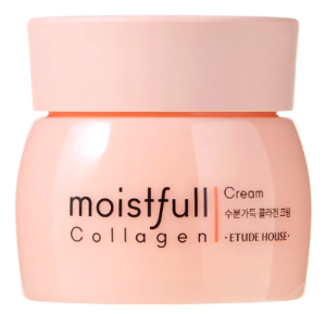 Moistfull Collagen Cream 75ml