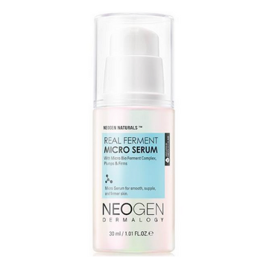 Neogen Dermalogy Real Ferment Micro Serum 30ml