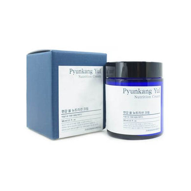 Pyunkang Yul Nutrition Cream 100ml - K.Yeppuda