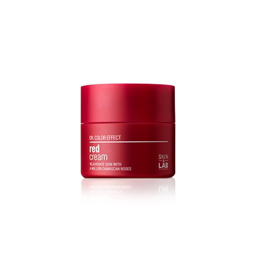 Skin&Lab Red Cream 50ml - K.Yeppuda
