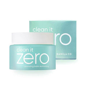 Banila Co. Clean It Zero Cleansing Balm Revitalizing 100 ml - K.Yeppuda