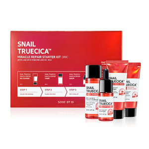 Snail Truecica Miracle Repair Starter Kit