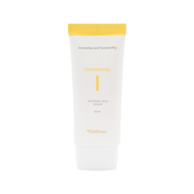 Idebenone Glowing Face Cream 60 ml