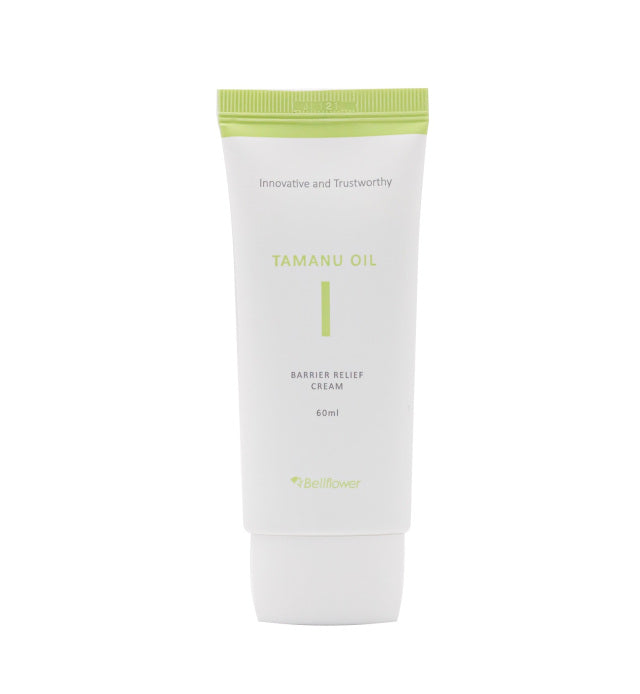 Tamanu Barrier Relief Cream 60 ml