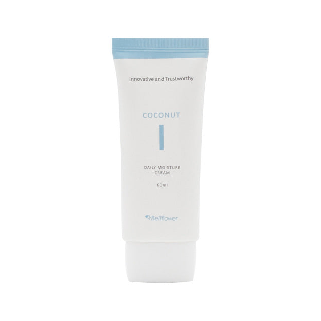 Coconut Daily Moisture Cream 60 ml