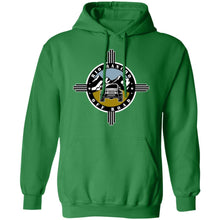 Load image into Gallery viewer, Rio Rancho Off Road JK G185 Gildan Pullover Hoodie 8 oz.