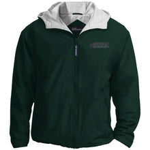 Load image into Gallery viewer, Offroad Design embroidered logo JP56 Port Authority Team Jacket