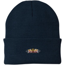 Load image into Gallery viewer, Scorpion embroidered logo CP90 Port Authority Knit Cap