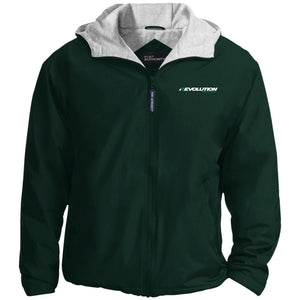 Revolution embroidered JP56 Port Authority Team Jacket
