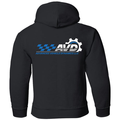 AVD 2-sided print  Gildan Youth Pullover Hoodie