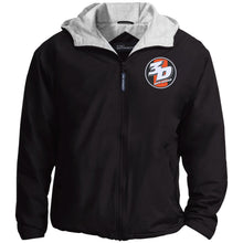 Load image into Gallery viewer, 3D Offroad embroidered JP56 Port Authority Team Jacket