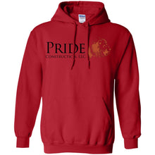 Load image into Gallery viewer, Pride G185 Gildan Pullover Hoodie 8 oz.